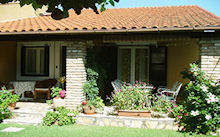 Foto Appartementen Villa Tina in Acharavi ( Corfu)